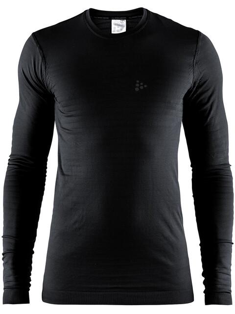 Craft Warm Comfort LS Shirt Men black